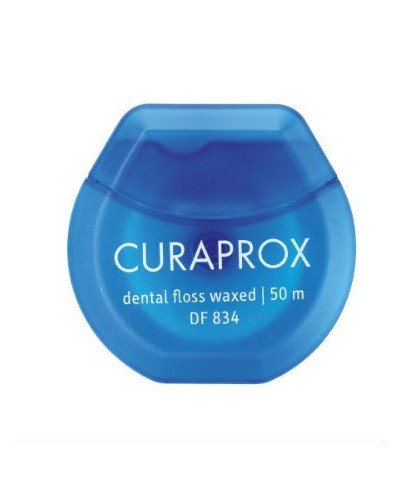 DF 834 waxed dental floss