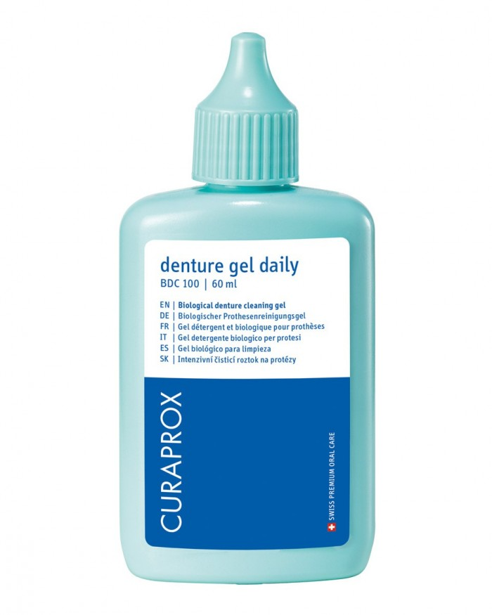 BDC 100 daily gel